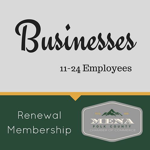 Business Mem. Renewal 11-24