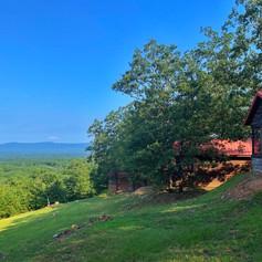 Mena Mountaintop Cabins