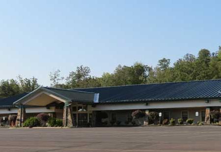 Polk County Senior Center