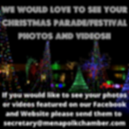 We would love to see your photos and vid