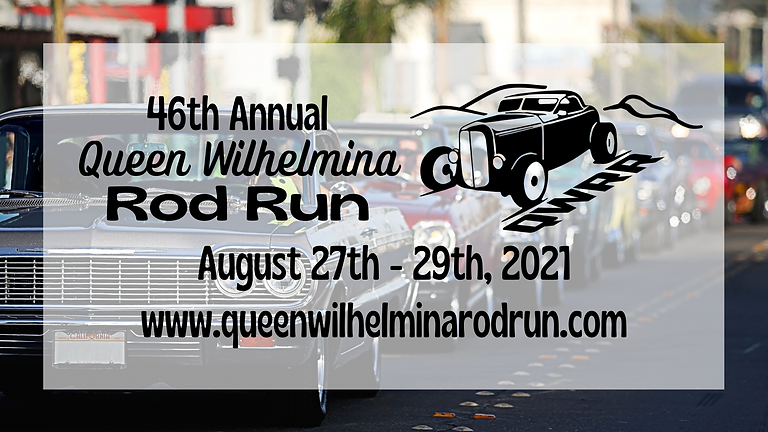 46th Annual Queen Wilhelmina Rod Run