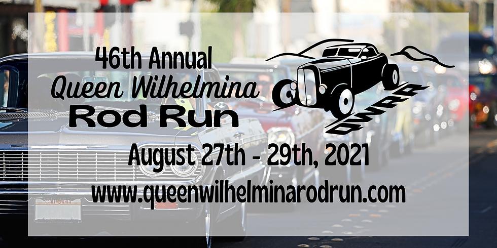 46th Annual Queen Wilhelmina Rod Run