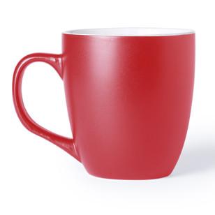 Tasse Mabery rouge