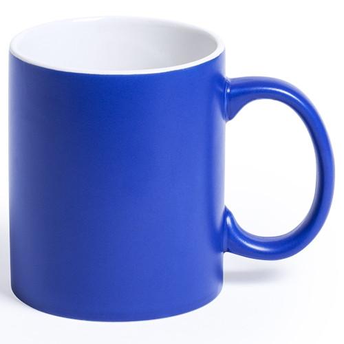 Tasse Lusa bleue