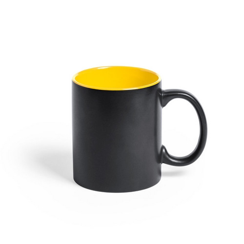 Tasse Bafy jaune