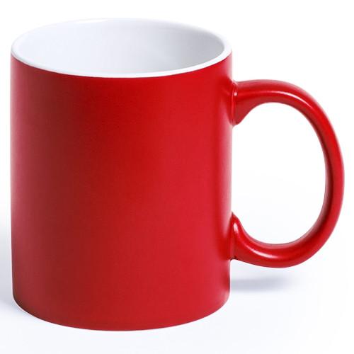 Tasse Lusa rouge