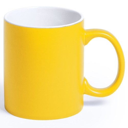 Tasse Lusa jaune
