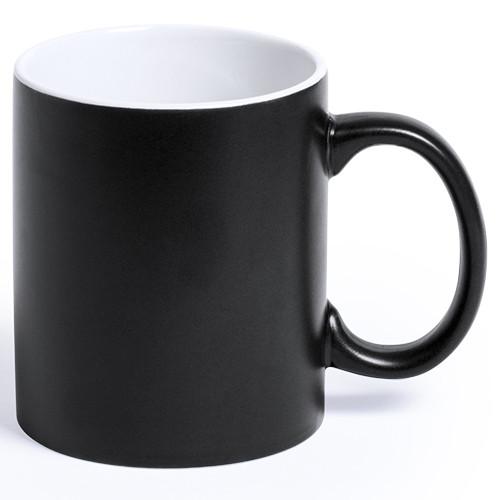 Tasse Lusa noire
