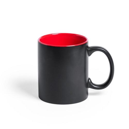 Tasse Bafy rouge