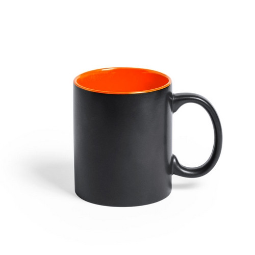 Tasse Bafy orange