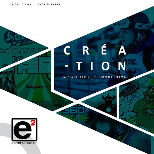 Catalogue E2COM