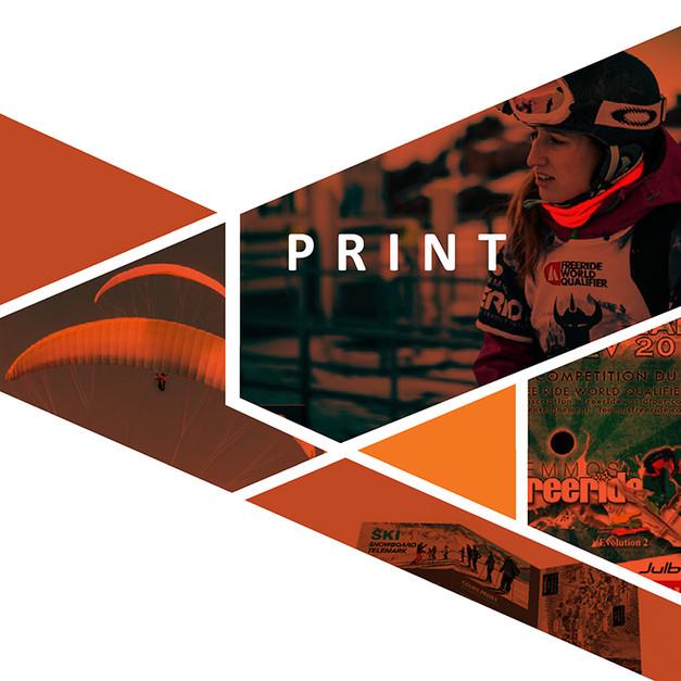 Catalogue E2COM / Print