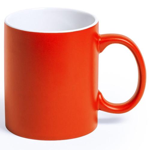 Tasse Lusa orange