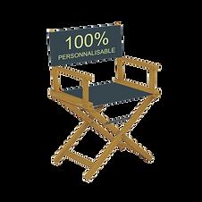 chaise-de-realisateur-personnalisable-de