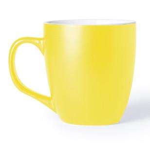 Tasse Mabery jaune