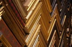 Framing sample photo