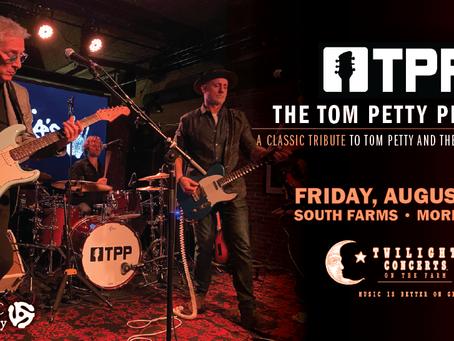 TPP at South Farms, Morris, CT