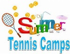 Join our Summer Tennis Camp and be part of the fun!