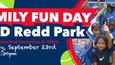 FREE Tennis Festival @ Tamiami Tennis Center Saturday, Oct. 7 2017