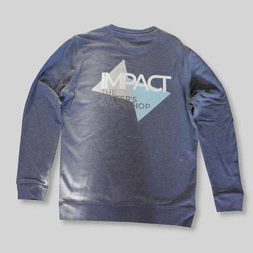 Impact Logo Sweater