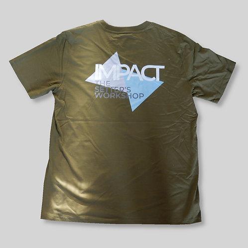 Impact Logo Tee