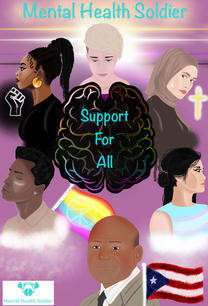 SUPPORT FOR ALL
