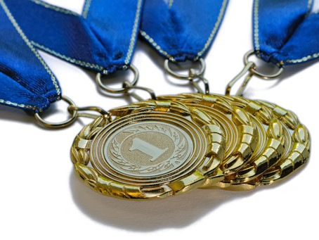 MEDALS OF HONOR To Our Mental Health Soldiers