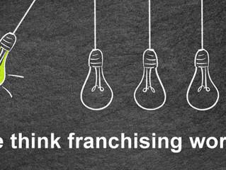 Empreendedorismo: por que posso ser um empreendedor de sucesso em franquias?