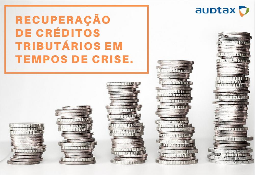 Audtax Recuperação de Créditos