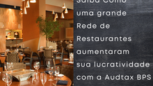 Cases de Sucesso : Restaurante.