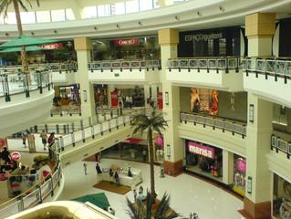 Avanço do e-commerce leva shoppings a criar lojas virtuais e centrais de retirada
