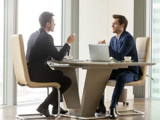 Como fortalecer sua empresa, pense como um empresário, não como funcionário.