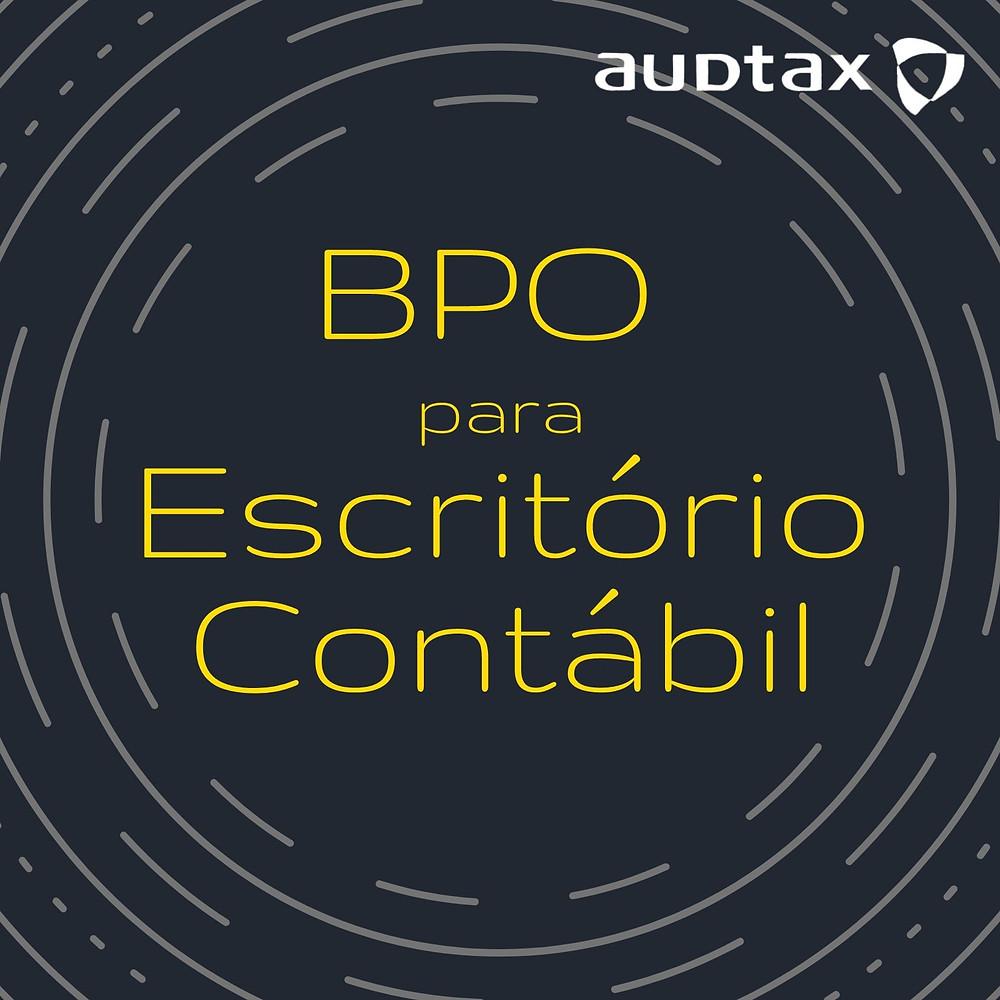 Audtax BPO para escritórios contábeis