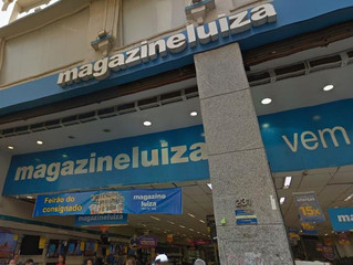 Magazine Luiza ganha ação e pode receber R$ 250 milhões em restituição.