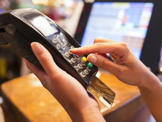 NF-e / NFC-e x CARTÕES