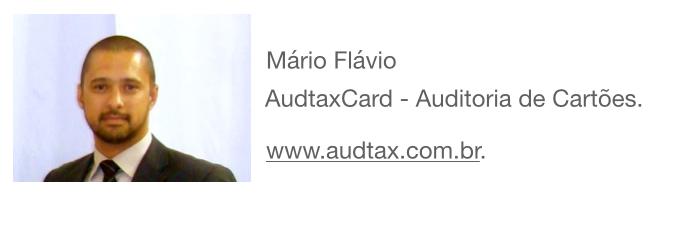 Mario Flavio Audtax