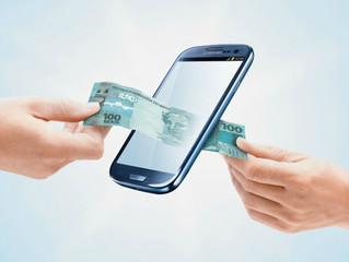A revolução dos pagamentos: da moeda ao smartphone