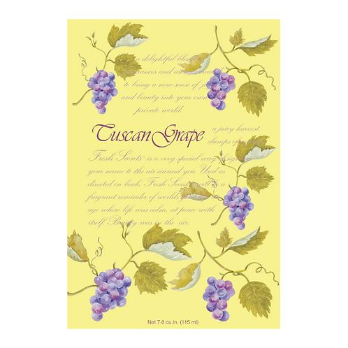 Tuscan Grape
