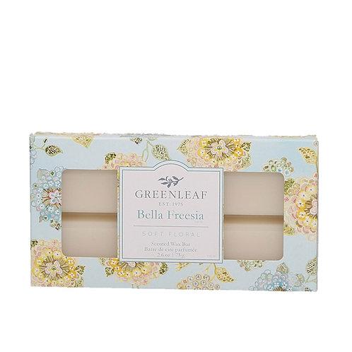 Bella Freesia Wax Bar