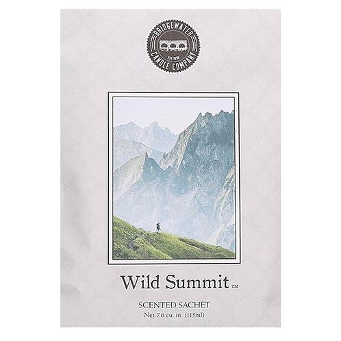 Wild Summit