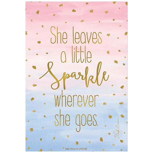 A Little Sparkle