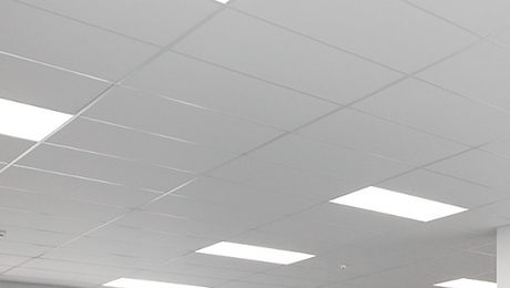 Acoustic Ceiling Tiles Installed.png