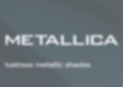metallica pinboard designer pinboard metallica noticeboard logo.png