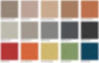 Cork Noticebord Colour Swatch