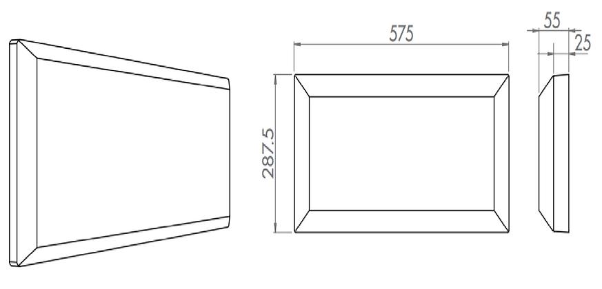 s5.50 3d acoustic tiles 3d acoustic ceil