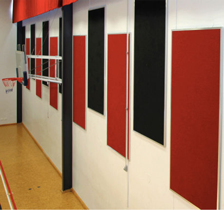 Acoustic Ceiling Panel - Fabric Wrapped Direct Fix Wall Acoustic Panels.jpg