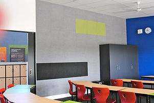 Penola Catholic - Self Adhesive Pinboard Tiles