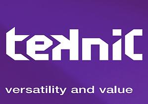 teknic pinboard teknic noticeboard logo.png