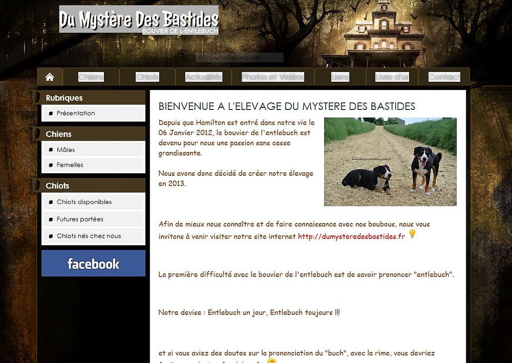 Chien-de-france.com