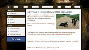 Chien de France.com
